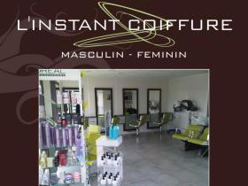 linstant-coiffure.fr