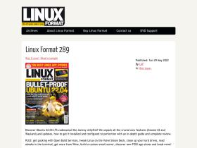 linuxformat.co.uk