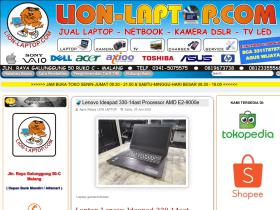 lion-laptop.com