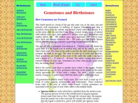 list-of-birthstones.com