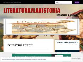 literaturaylahistoria.wordpress.com