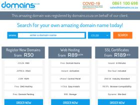 littleblackdress.co.za