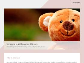 littlejewelschildcare.co.uk