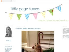 littlepageturners.blogspot.com