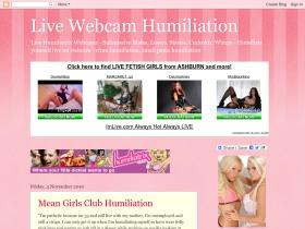 live-webcam-humiliation.blogspot.com