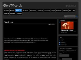 live.glorytv.co.uk