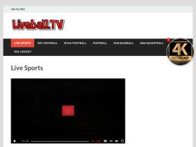 liveball.tv