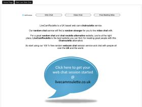 livecamroulette.co.uk
