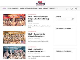 livekabaddi.com