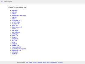 liverpool.craigslist.co.uk