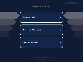 livescore365.it