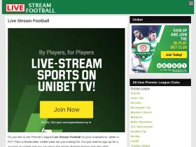 livestreamfootball.co.uk