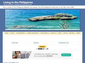 livinginthephilippines.com