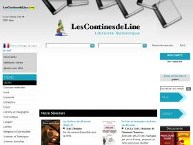 livreelectronique.lescontinesdeline.com