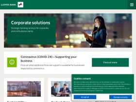 lloydsbankwholesale.com