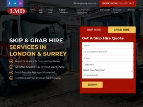 lmd-grabhire.co.uk