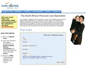 loanexpress.co.za