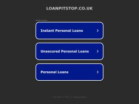 loanpitstop.co.uk