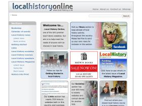 local-history.co.uk