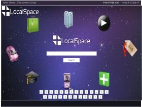 localspace.in