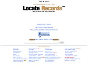 locaterecords.com