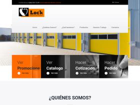 lockproductos.com.mx