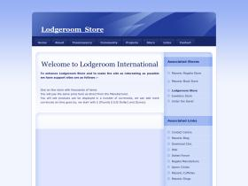 lodgeroomuk.com