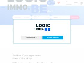 logic-immo.be