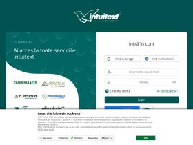 login.intuitext.ro