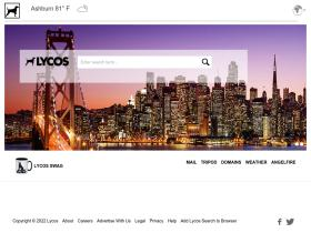 login.mail.lycos.com