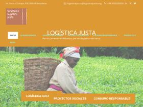 logisticajusta.org