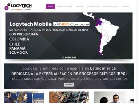 logytechmobile.com