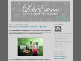 lolaesteves.blogspot.com