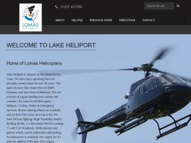 lomashelicopters.co.uk