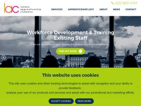 londonapprenticeship.co.uk