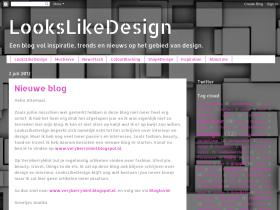 lookslikedesign.blogspot.com