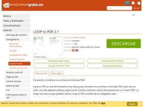 loop-to-pdf.programasgratis.es