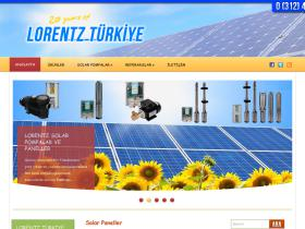 lorentz-turkey.com