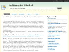 los-72-angeles-de-la-kabbalah.com-about.com