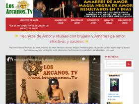 losarcanos.tv