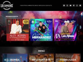 loscapachos.com.co