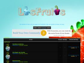 losfrutos.aktiv-forum.com