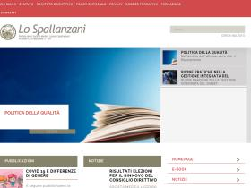 lospallanzani.it