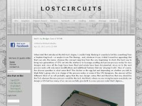 lostcircuits.com