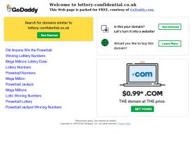 lottery-confidential.co.uk
