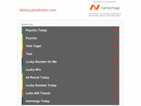 lottery-prediction.com