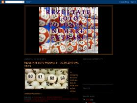 lotto-polonia.blogspot.com