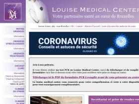 louise-medicalcenter.be