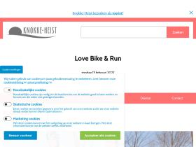 lovebikeandrun.be