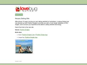 lovebug.net.au